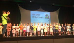 """Die Musikschule Attendorn lädt am 10. Juni 2017 zum """"Tag der offenen Tür"""" ein"""