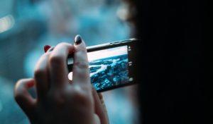Menden – Fotografieren mit dem Smartphone