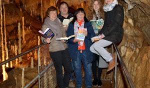 Die besten Vorleser aus NRW kommen nach Attendorn