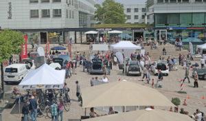 Märkischer Kreis: Aktionstag Elektromobilität – Planungen im Endspurt