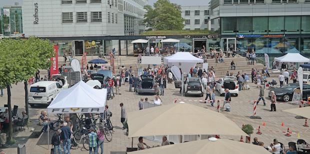 Photo of Märkischer Kreis: Aktionstag Elektromobilität – Planungen im Endspurt