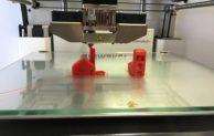 Effektivere Industrie schaffen mittels 3D-Druck