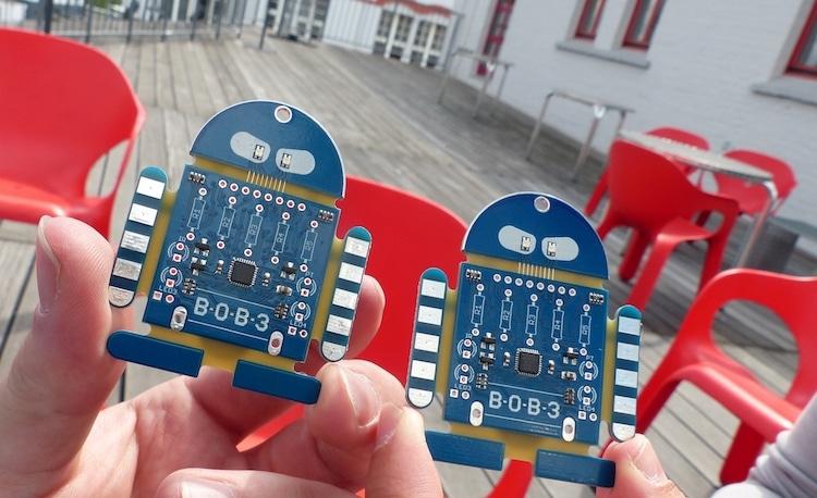 Photo of Programmier dir deinen B-O-B-3