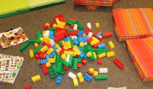 Menden – 1. LEGO-Samstag am 10. Juni