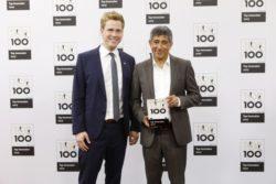<b>Unternehmensberatung ValueNet gehört bundesweit zu den TOP 100</b>