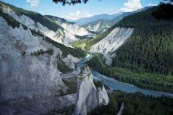 <b>Mit dem E-Bike mühelos die Schweizer Bergwelt erkunden</b>