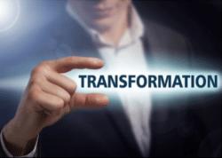 <b>Zehn Schritte zur erfolgreichen digitalen Transformation</b>