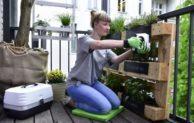 Mit praktischen DIY-Ideen ein kleines Paradies im Garten schaffen