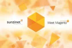 <b>sunzinet ist Meet Magento Gold Partner</b>