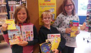 Meschede: Leseclub Junior: Jetzt für spannende und lustige Buch-Abenteuer anmelden