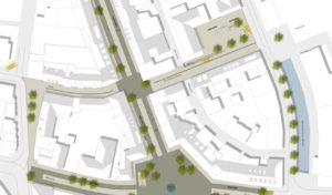 Meschede – Das Gerüst steht: Rahmenplanung für Zukunft der Fußgängerzone abgeschlossen