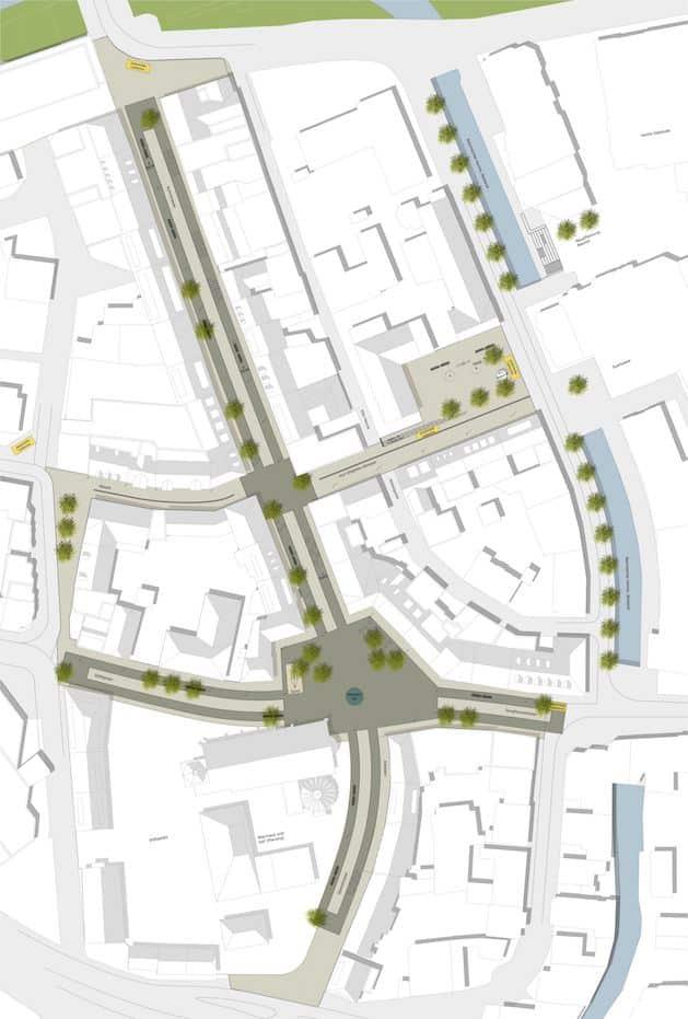 Photo of Meschede – Das Gerüst steht: Rahmenplanung für Zukunft der Fußgängerzone abgeschlossen