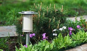 Außenbeleuchtung: Planung und Umsetzung