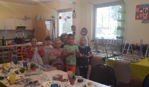 """Ferienspaß bei """"Ferien in Hemer"""" – Kinder lassen Kreativität freien Lauf"""