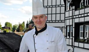 Winterberger Koch-Event 2017 im Dorint Hotel & Sportresort Winterberg/Sauerland