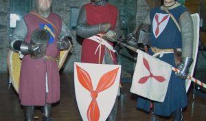 Hagen – Themenführung zum Mittelalter im Museum Wasserschloss Werdringen
