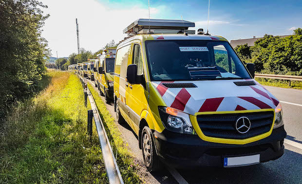 Photo of Brilon – Schwertransporte rollen nun mit Privatabsicherung
