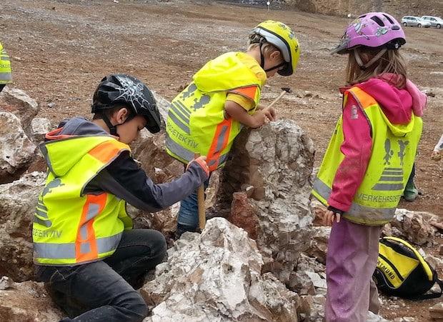 Photo of Hagen: Fossilien- und Mineraliensuche für Kinder in den Sommerferien