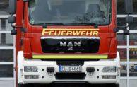 Lippstadt – Sachbeschädigung durch Feuer