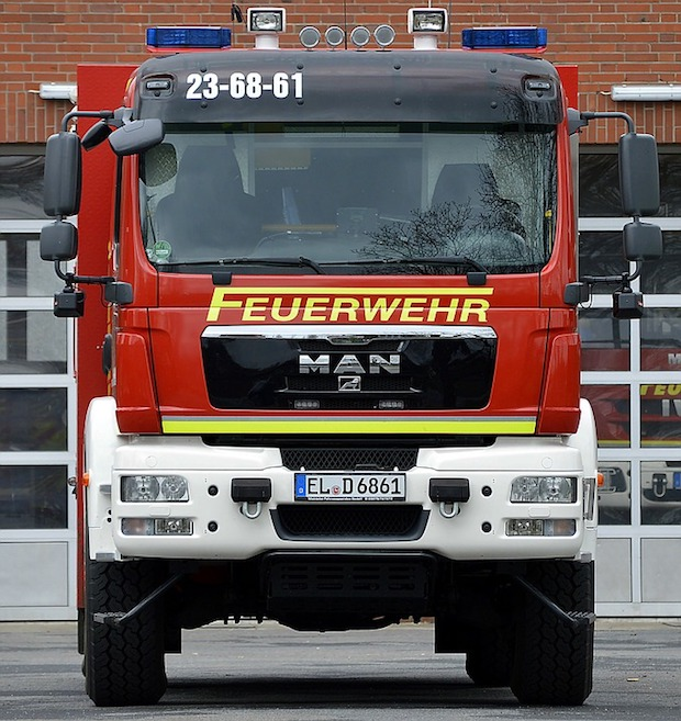 Photo of Lippstadt – Sachbeschädigung durch Feuer