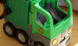 Iserlohn – Grünabfälle werden abgeholt