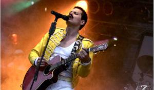 Die Queen Revival Band ist am 9. Dezember erneut zu Gast in Attendorn