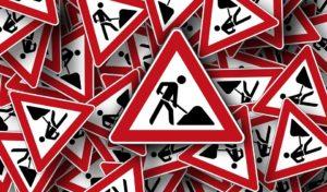 Lippstadt – Brückensanierung Boker Kanal geht weiter