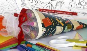 Erster Schultag 2019/2020 sorgt für große Vorfreude