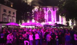Attendorn – Wie soll das Stadtfest in Attendorn heißen?