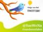 Twitter in Südwestfalen – Wir zwitschern seit 2009 Aktuelles!