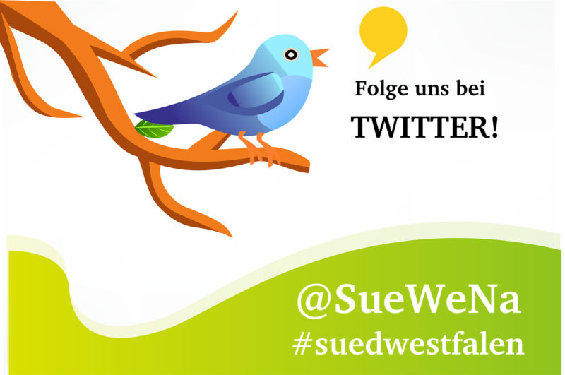 Photo of Twitter in Südwestfalen – Wir zwitschern seit 2009 Aktuelles!