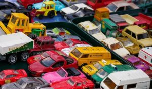 Lippstadt – Miniflohmarkt findet am 2. September zum letzten Mal statt