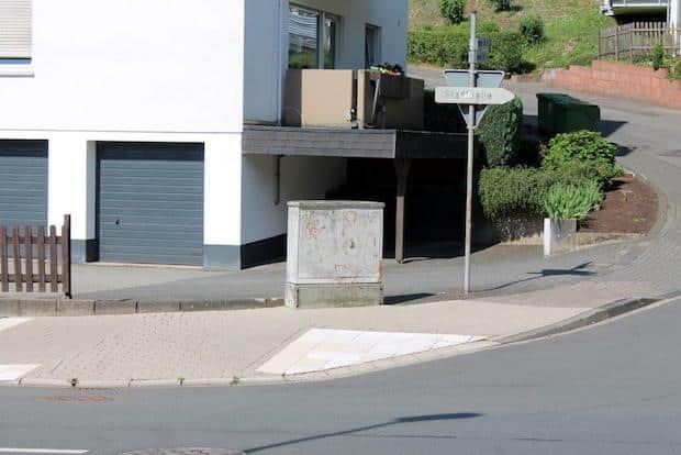 """Photo of Attendorn – Gestaltung von Verteiler- und Stromkästen:  """"Aus grau soll bunt werden!"""""""