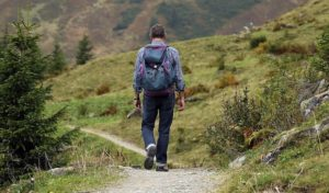 Bestwig – Wandern mit Freunden