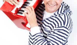 """Lippstadt: Jahreszeiten-Konzert mit Reinhard Horn: """"Der Herbst"""""""