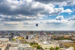 <b>Berlin wird zu einem der wichtigsten Hightech Standorte Europas</b>