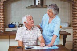 <b>Jeder vierte Ältere schafft es nicht, sein Eigenheim abzubezahlen</b>