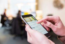 <b>Shopping-Apps haben Nachholbedarf – aktuelle Studie von connox.de</b>