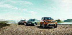 <b>Dacia präsentiert neuen Duster auf der IAA</b>