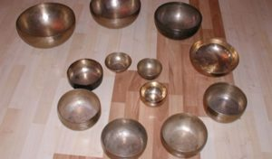 Klangschalen-Meditation in den Westfälischen Salzwelten am 10.08. um 19:30 Uhr