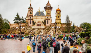 "Soest – Familienausflug zum Freizeitpark ""Efteling"""