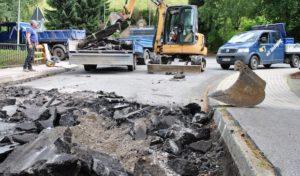 Für dauerhafte Sicherheit: Gemeinde Bestwig saniert Valmebrücke in Ramsbeck