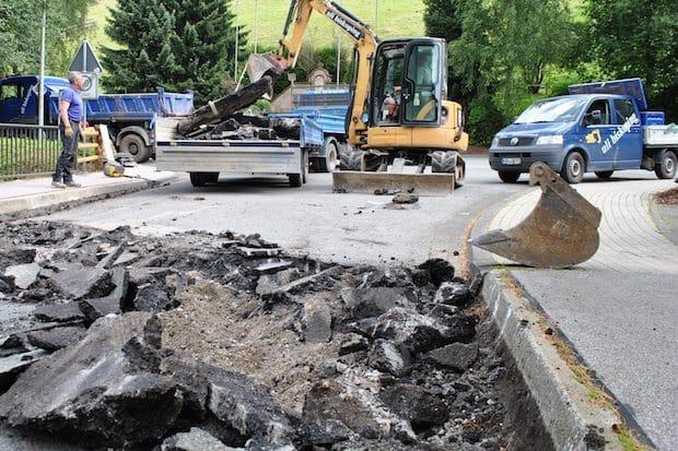 Photo of Für dauerhafte Sicherheit: Gemeinde Bestwig saniert Valmebrücke in Ramsbeck