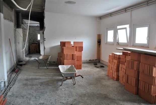 Photo of Bestwig – Turnhalle Nuttlar: Sanierung der Nebenräume hat begonnen