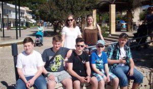 Olsberg – Spannende Einblicke in Kultur und Sprache: Sekundarschüler auf Kursfahrt in Spanien