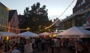 Stadtfest in Sundern