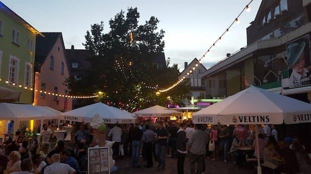 Photo of Stadtfest in Sundern