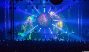 Die perfekte Illusion eines Pink Floyd-Konzertes
