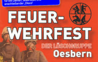 Menden: Feuerwehrfest in Oesbern