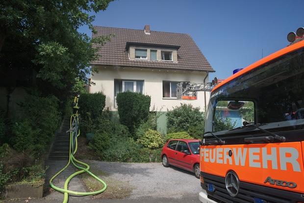 Photo of Menden: Einfamilienhaus nach Küchenbrand unbewohnbar